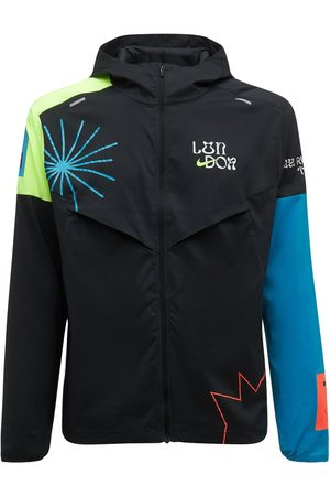Nike London Running Windrunner Jacket