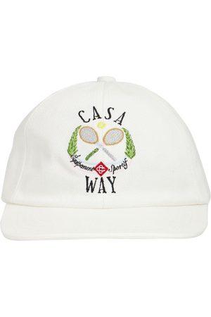 Casablanca Casaway Cotton Twill Cap