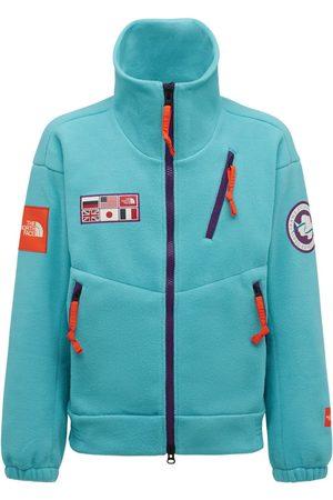 The North Face Ctae Full Zip Brushed Fleece Jacket