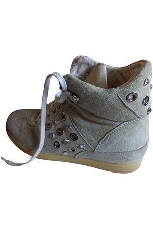 Cesare Paciotti Lace up boots