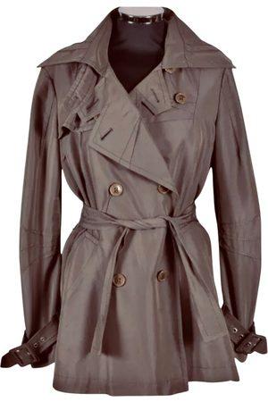 Dior Women Trench Coats - Trench coat