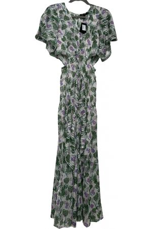 Maje Spring Summer 2021 maxi dress