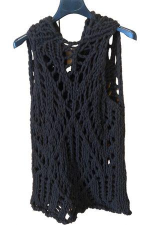LIVIANA CONTI Women Cardigans - Wool cardi coat