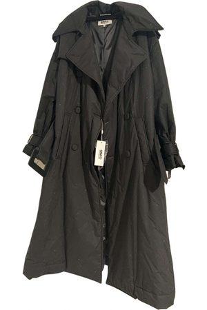 MM6 Trench coat