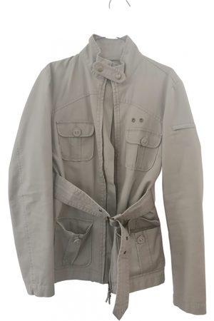 Benetton Trench coat