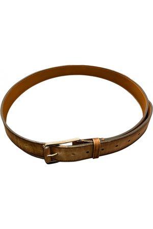 Berluti Leather belt
