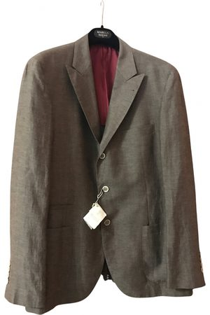 Brunello Cucinelli Linen vest
