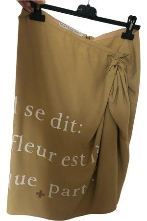 JC DE CASTELBAJAC Women Midi Skirts - Mid-length skirt
