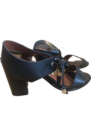 Minelli Leather sandals