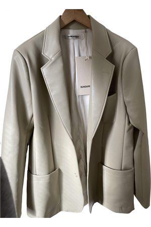 Sundar Bay Women Leather Jackets - Vegan leather blazer