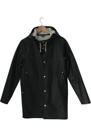 Stutterheim Trench coat