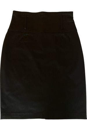 Sisley Mid-length skirt
