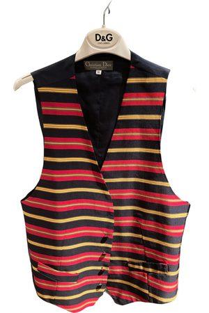 Dior Silk vest