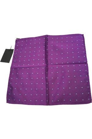 Dsquared2 Silk scarf & pocket square