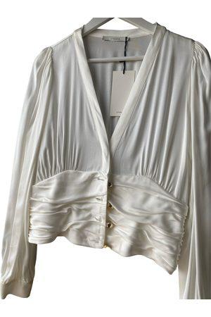 UTERQUE Silk shirt