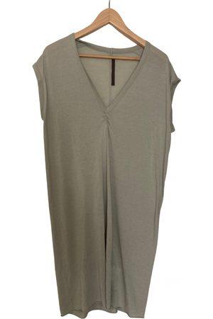 RICK OWENS LILIES Mid-length dress