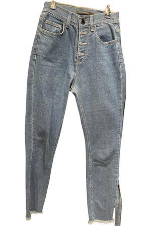 UTERQUE Women Skinny Pants - Slim pants