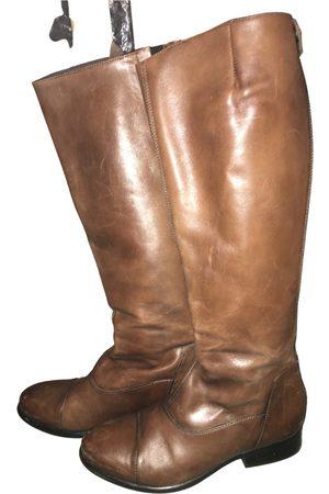 Billi Bi Leather riding boots