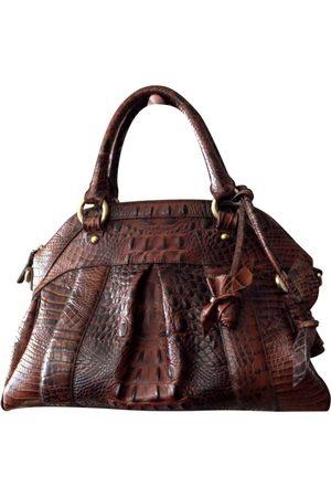 BRAHMIN Leather handbag