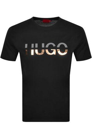 HUGO BOSS Denghis Crew Neck T Shirt