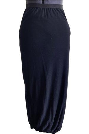 RICK OWENS LILIES Mid-length skirt