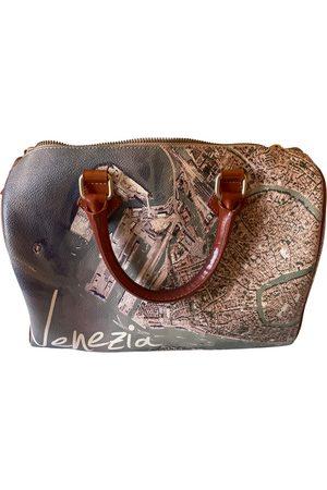 Bagghy Leather handbag