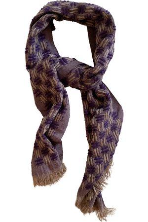 Etro Cashmere scarf & pocket square