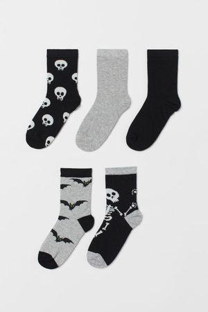 H&M Kids Socks - 5-pack Socks