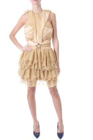 TEENIDOL Dress Women poliammide