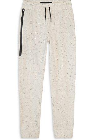 Joes Jeans Boys' Slim Fit Zip Pocket Jogger Pants - Little Kid