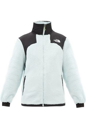 The North Face Search & Rescue Fleece-jersey Jacket - Womens - Multi