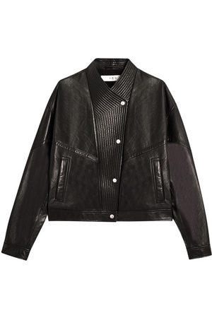 IRO Women Bomber Jackets - Vanya Sweater