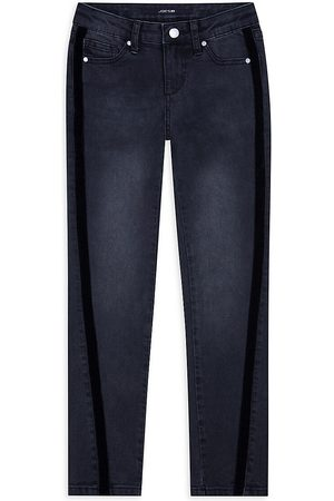 Joes Jeans Skinny - Girl's Twisted Ankle Skinny Jeans