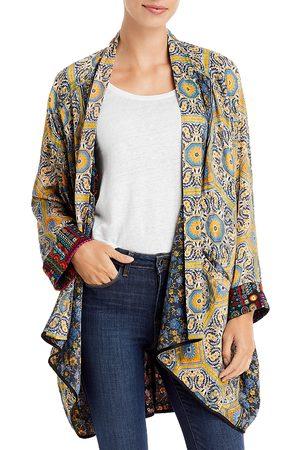 JOHNNY WAS Women Kimonos - Arcia Felix Printed Kimono