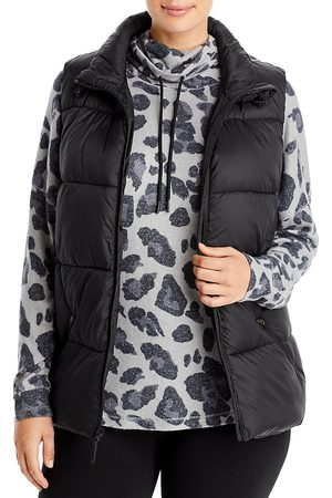 Andrew Marc Marc New York Performance Plus Packable Puffer Vest