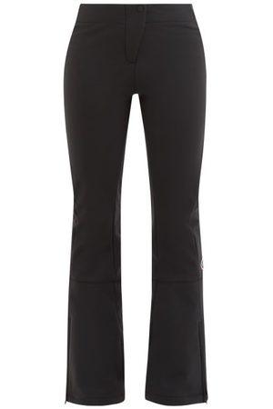 Fusalp Tipi Iii Fleece-lined Soft-shell Ski Trousers - Womens