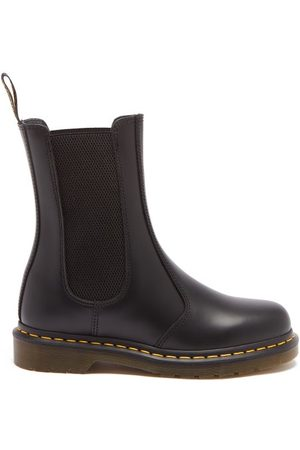 Dr. Martens Women Chelsea Boots - 2976 Leather Chelsea Boots - Womens