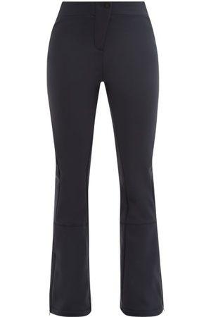Fusalp Tipi Iii Fleece-lined Soft-shell Ski Trousers - Womens - Navy