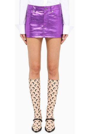 Saint Laurent Women Mini Skirts - Mini skirt