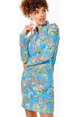 Lilly Pulitzer Women Casual Dresses - UPF 50+ Skipper Ruffle Dress