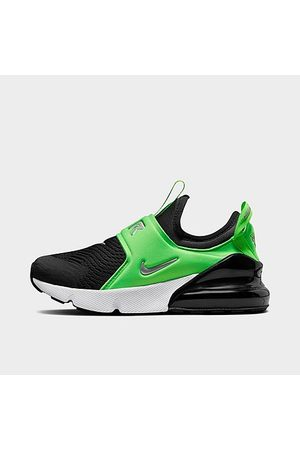 Nike Little Kids' Air Max 270 Extreme Casual Shoes in / Size 1.0