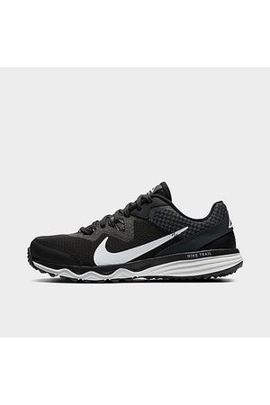 Nike Women's Juniper Trail Running Shoes in / Size 6.0 Leather