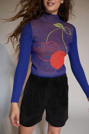 BDG Shauna Jacquard Sweater
