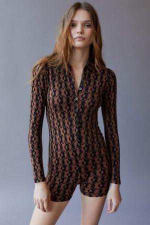 Motel Women T-shirts - Warna Romper