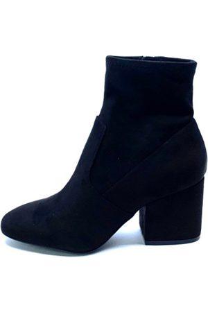 Steve Madden Boots Women Camoscio