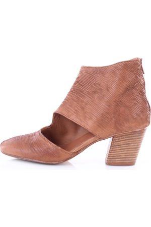KUDETÀ Boots Women Leather
