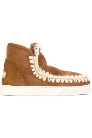 Mou Eskimo Sneaker' boots