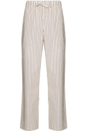 Tekla Pajamas - Organic cotton pyjama trousers