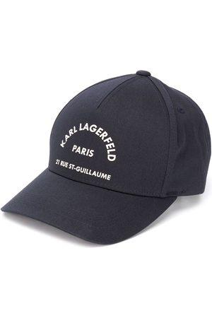 Karl Lagerfeld Rue St Guilaume cap