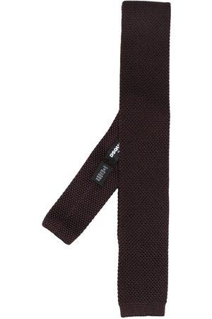 Dsquared2 Woven silk tie